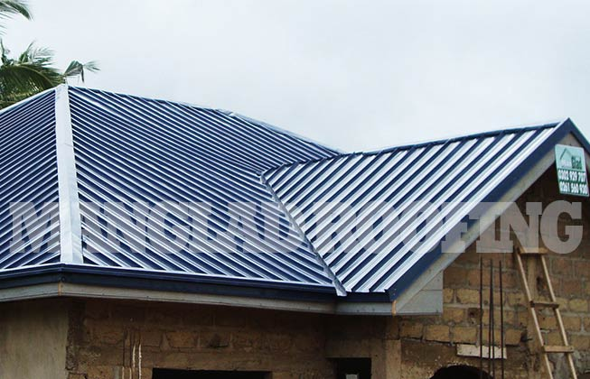 Manglad Roofing Systems Ghana Ltd Roofing Companies In