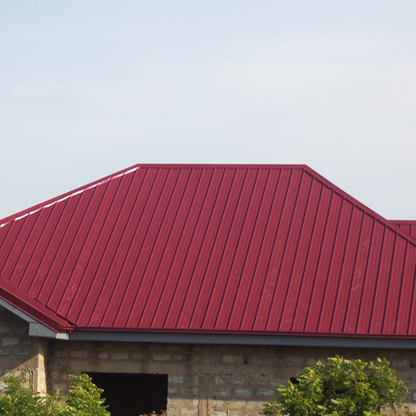 Roofing Projects